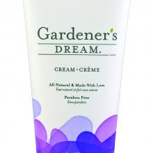 Bathroom furniture All Natural Gardeners Dream Cream