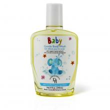 Bathroom furniture Organic Baby Gentle Body Wash