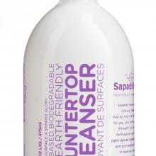 Kitchen furniture Countertop Cleanser Sweet Lavender + Lime