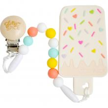 Gift furniture Ice Cream Bar Teether