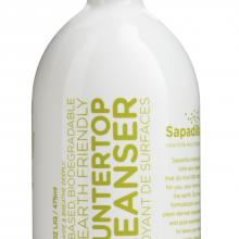 Kitchen furniture Countertop Cleanser Rosemary + Peppermint
