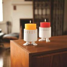 Gift furniture Dylan Kendall- Candle Holder with feet