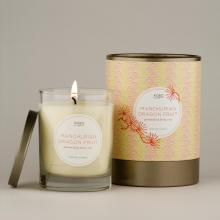Gift furniture Kobo Soy Candles- Manchurian Dragon Fruit