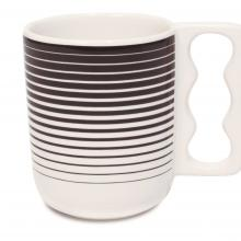 Kitchen furniture Karim Rashid Collection- Knukles Mug Wisk
