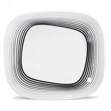 Kitchen furniture Karim Rashid Collection- Shift Line- 9331  Wisk Soup plate 24,5 x 21,5cm