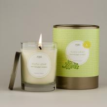 Gift furniture Kobo Soy Candles- Yuzu Leaf
